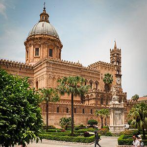 palazzo monumentale di palermo