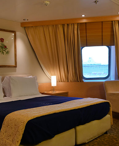 suite a bordo navi grimaldi