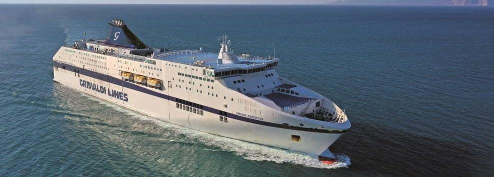 traghetto cruise sardegna