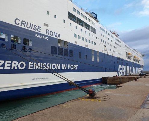 barcos cruise ferry
