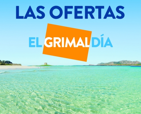 Ofertas Grimaldia