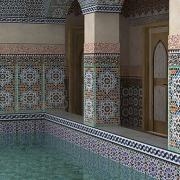 Hammam in Marocco