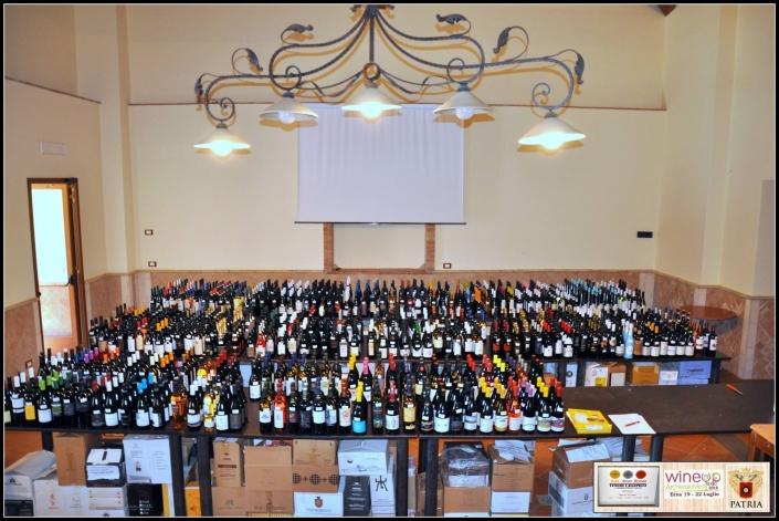 Wineup Expo a Marsala