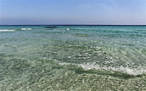 mare golfo degli aranci